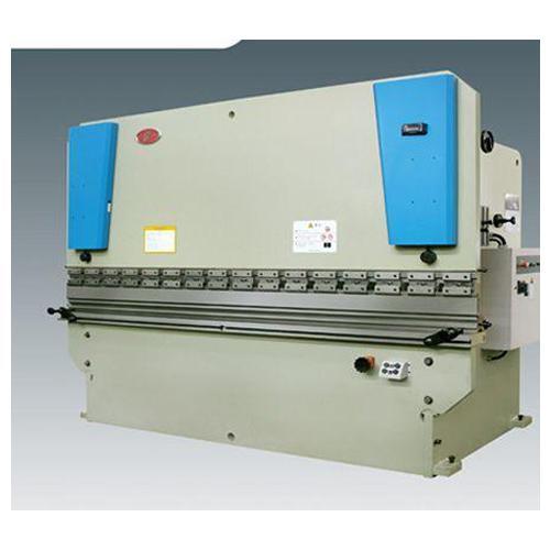 Hydraulic Press Brake_2