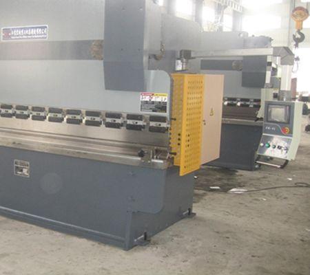 CNC Press Brake_2