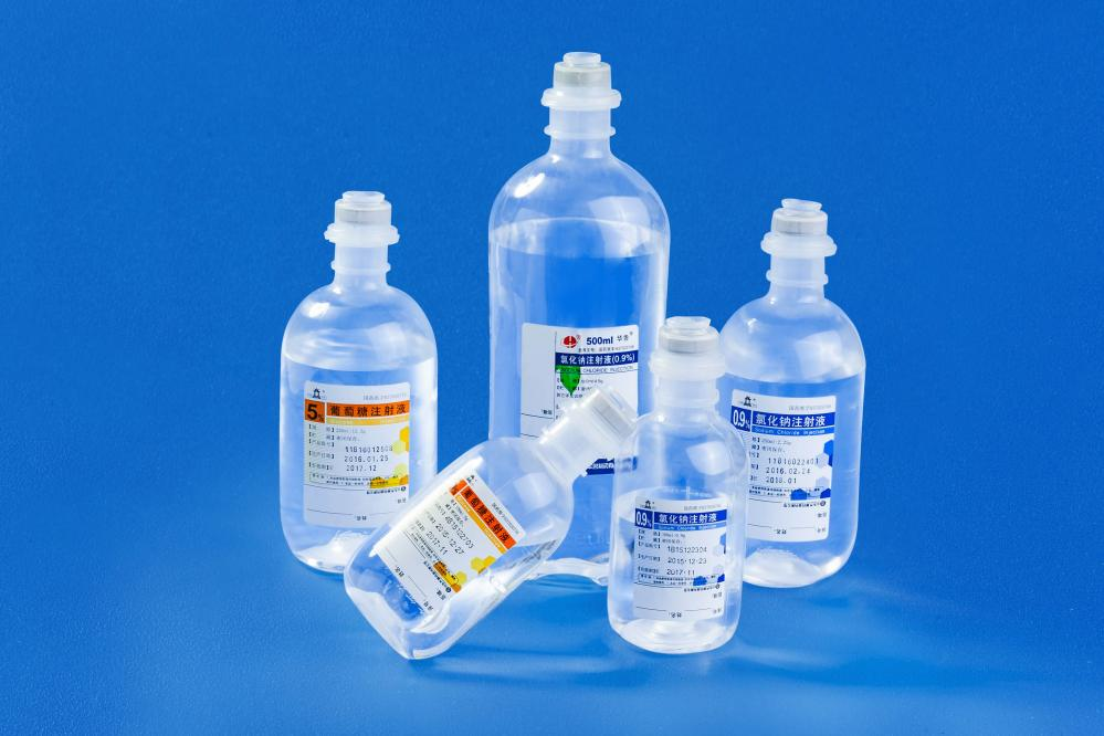Infusion Plastic Bottle_2
