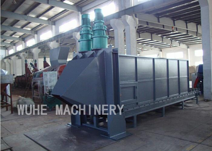 PET Pottle Recycling Washing Production Line_2