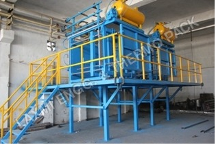 Thermocol Shape Moulding Machine_2
