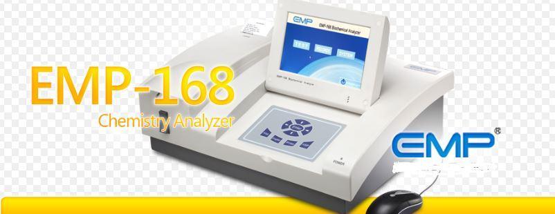 EMP168 Chemistry Analyzer_2
