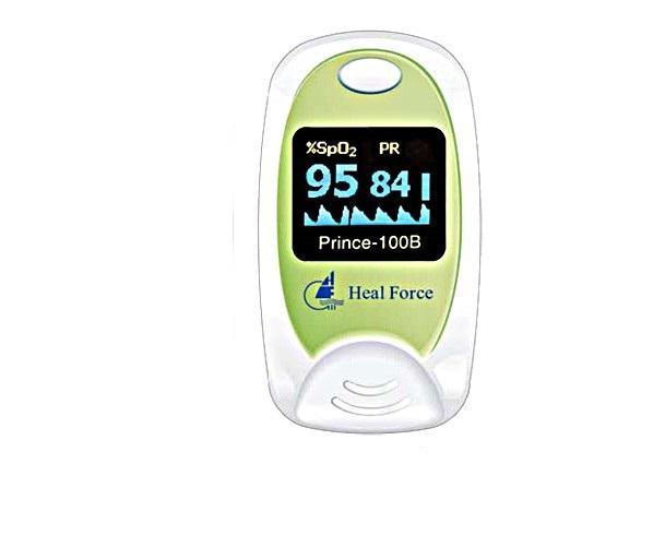Fingertip Oximeters Prince 100B3_3