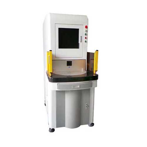 Ultraviolet laser marking machine_2