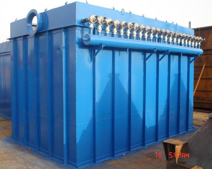 Filter Cartridge Dust Collector_2