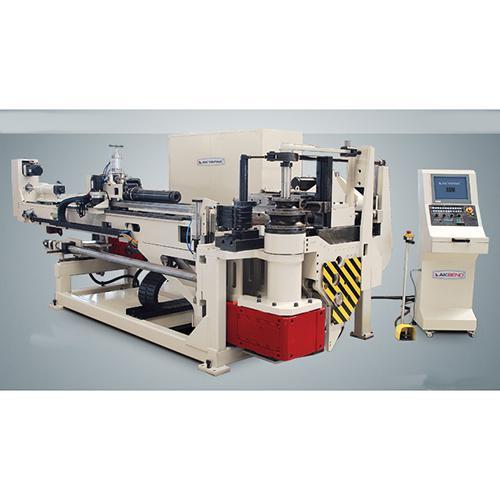 ABM-E80 all Electric multi stack CNC tube bending machine_2
