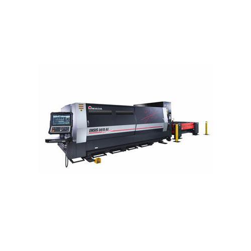 FIBER  LCG3015AJ (Laser Cutting Machine)_2