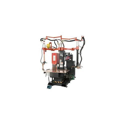 TSIII (Gene-Fab)- Welding Machine_2