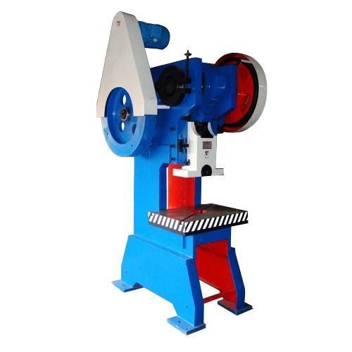 Mechanical Power Press_2