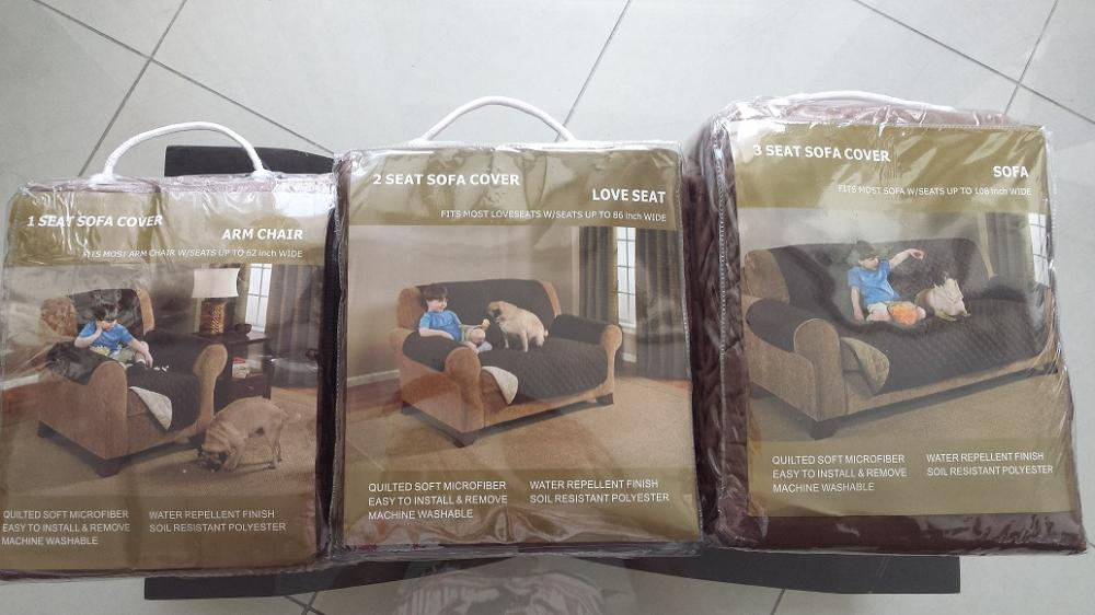 1 Seat Luxury Sofa Cover_5