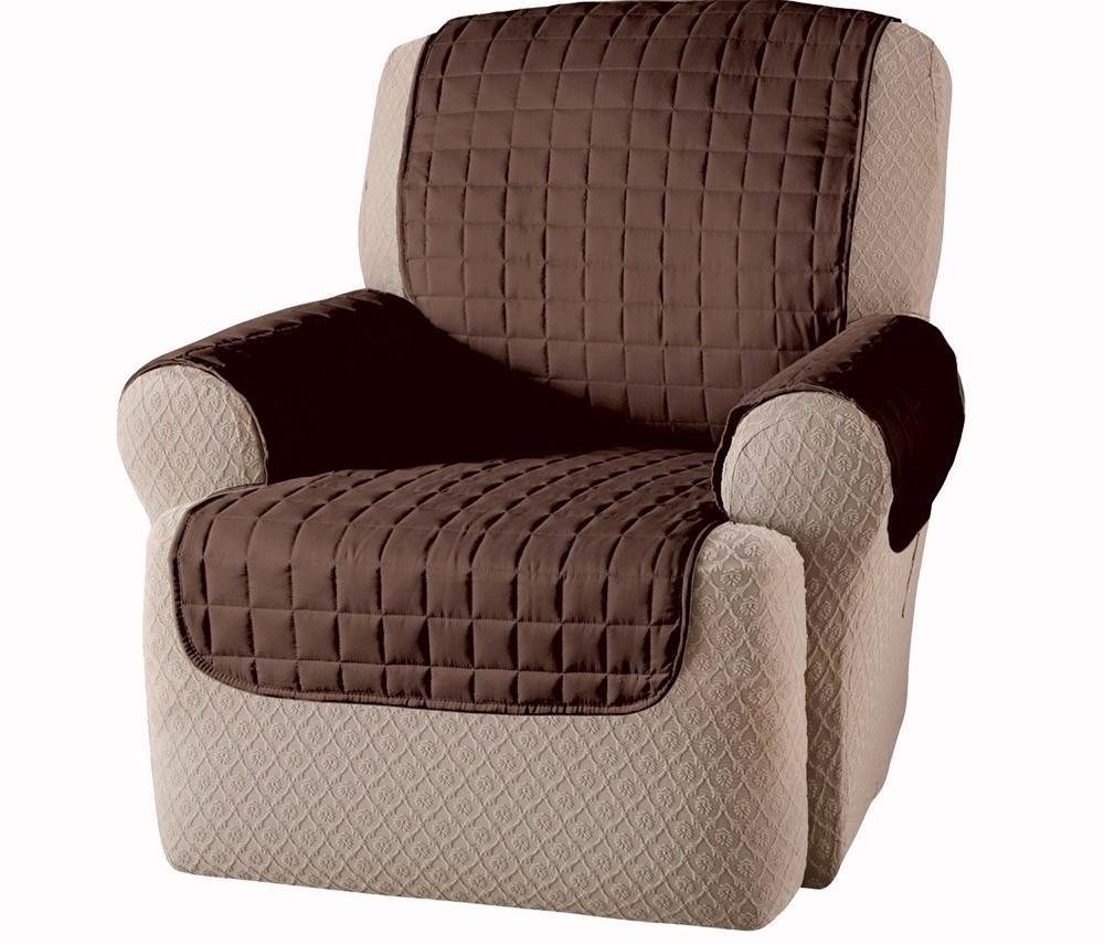 1 Seat Luxury Sofa Cover_6