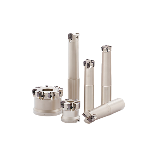 High Feed Milling(Milling Solutions)_2