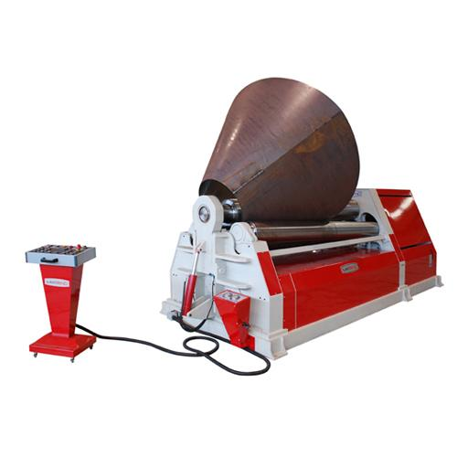 AHS 4-Roll Plate Rolling Machines_2