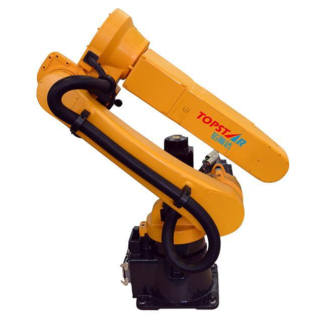 Industrial Robot_2
