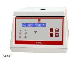 FINSEN - R ( Refrigerated ) Centrifuge_2