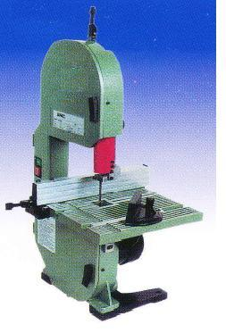 Vertical Bandsaw for Wood_2