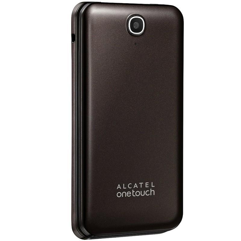ALCATEL OT 2012D DUAL SIM 16MB DARK CHOCOLATE_6