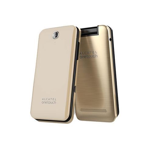 ALCATEL OT 2012D DUAL SIM 16MB SOFT GOLD_2