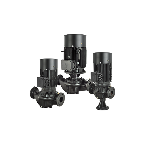 Vertical In line Pump 50 Hz_2