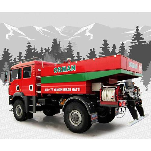Forest Type Fire Brigade_2
