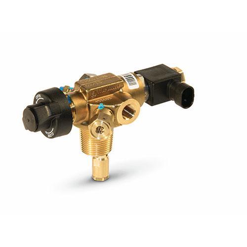 Solenoid cylinder valve - C 350 EVO_2