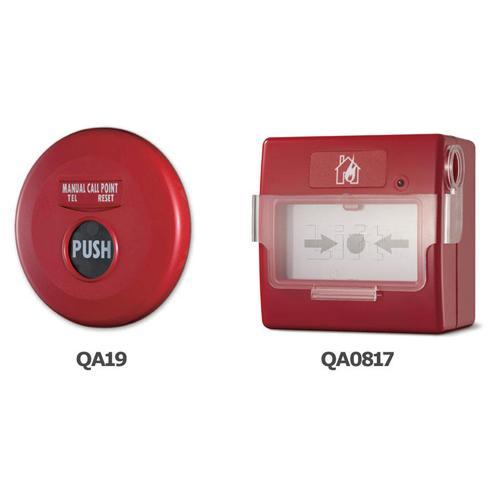 Addressable Manual Call Points (QA19 QA0817)_2