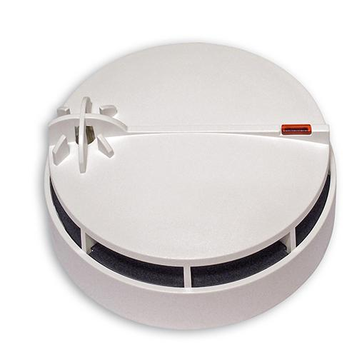 Addressable Dual Heat and Smoke Detector with Isolator_2
