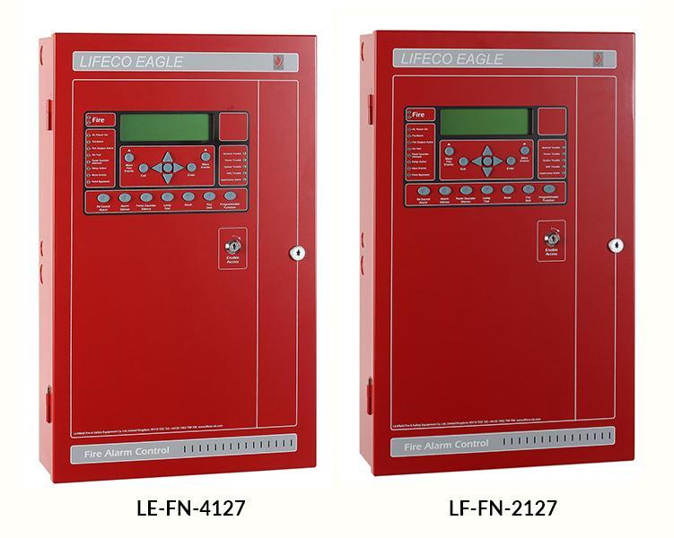 Fire Alarm Control Panel_2
