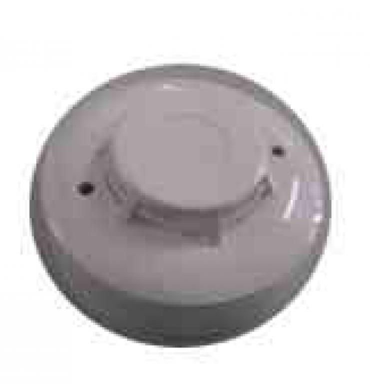 UL Listed Analogue addressable Heat Detector_2