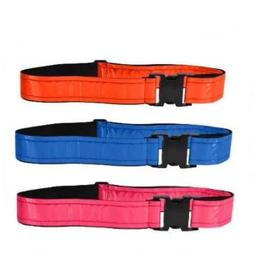Reflective safety belt_2