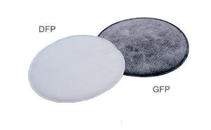 AERO PRO DFP / GFP filter_2