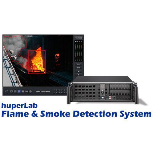 HuperLab Flame & Smoke Detection_2