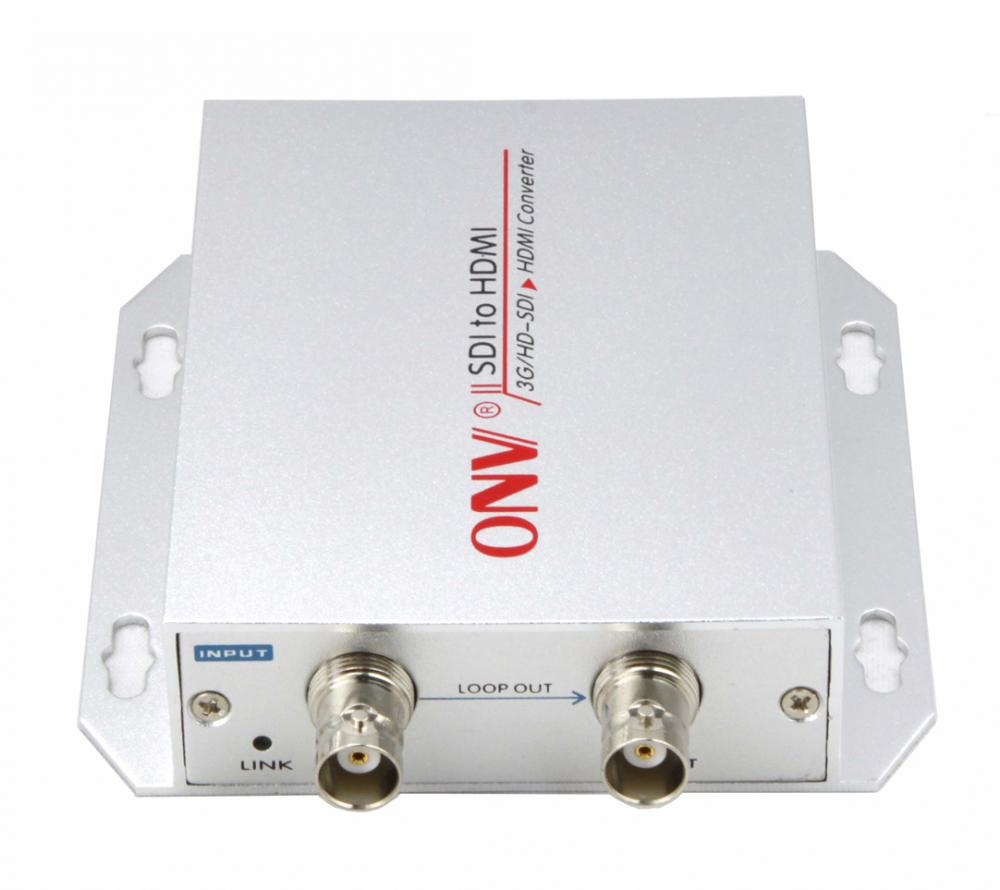 OPTICAL TRANSCEIVER ONV-SDI-HDMI DVI_2
