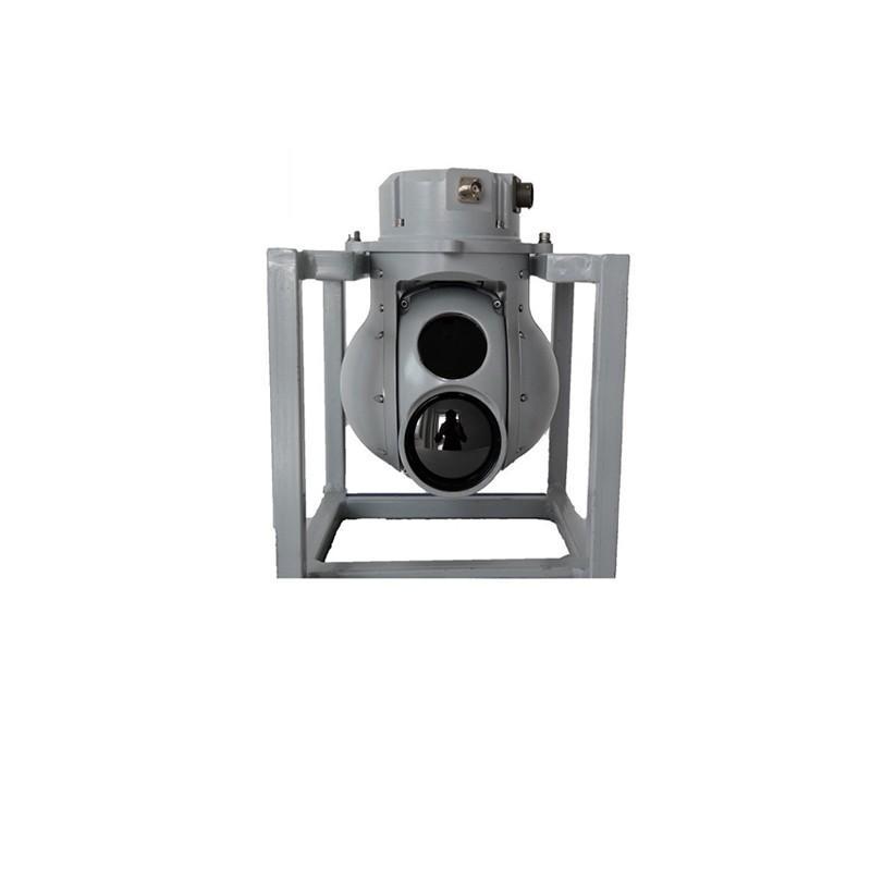 RG170 Gyro Stabilized Platform_2