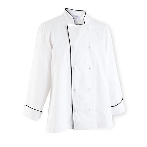PW-C776 Executive Chefs Jacket_3