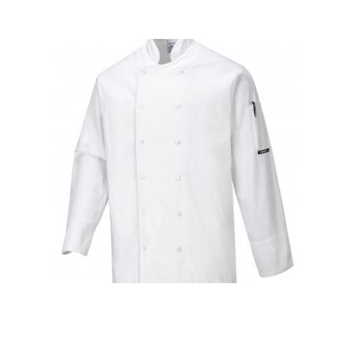 PW-C773 Dundee Chefs Jacket_3
