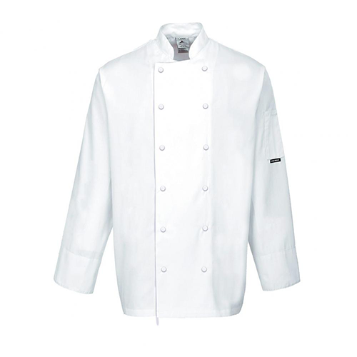 PW-C773 Dundee Chefs Jacket_2