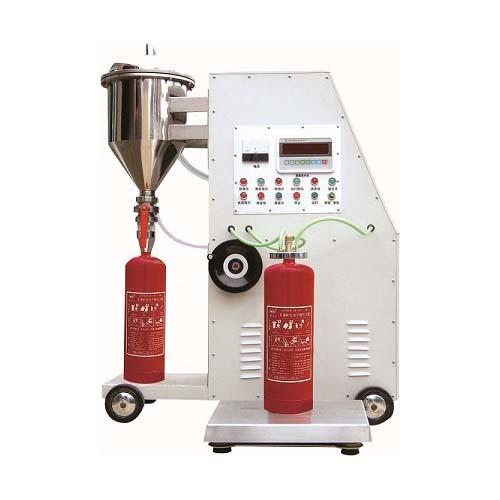 Automatic Powder Filling Machine_2