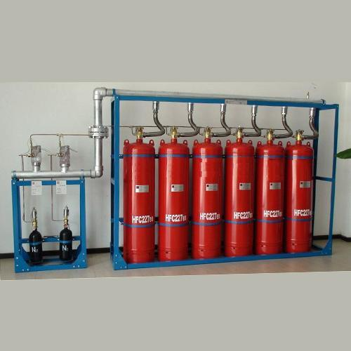 FM200 Fire Suppression System_2