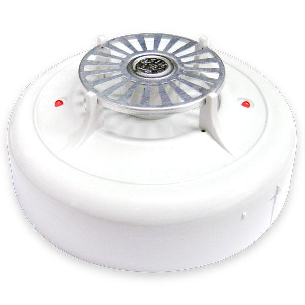 Fixed Temperature Heat Detector  CM-WK24L_2