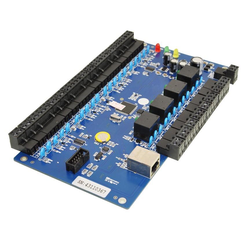 Access Control Board CA-3240BT_2