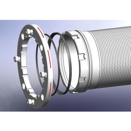 Cylinder P125 4H – Rota-stop – Sealing principle_2