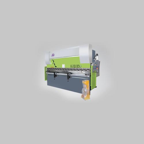 WC67Y Series Hydraulic Press Brake_2