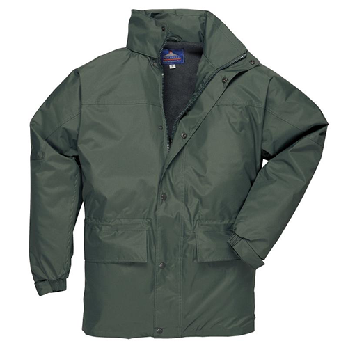 PW-S523 Oban Fleece Lined Jacket_3