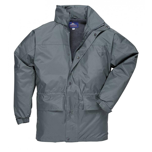 PW-S523 Oban Fleece Lined Jacket_2