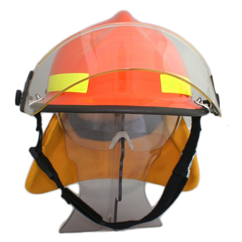 Firefighting and Emergency Helmets-Pacific F3CXL_3