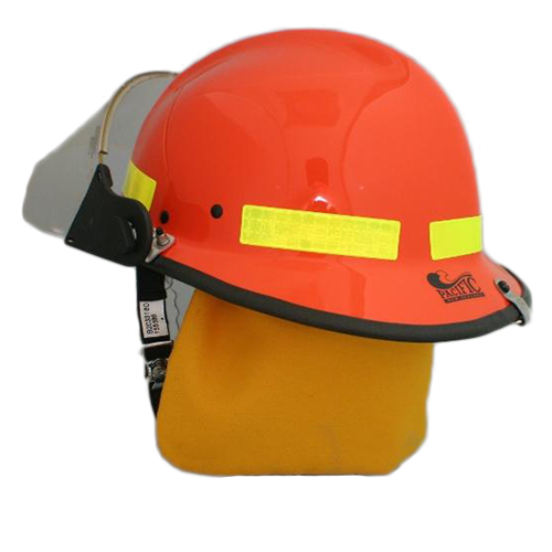 Firefighting and Emergency Helmets-Pacific F3CXL_2