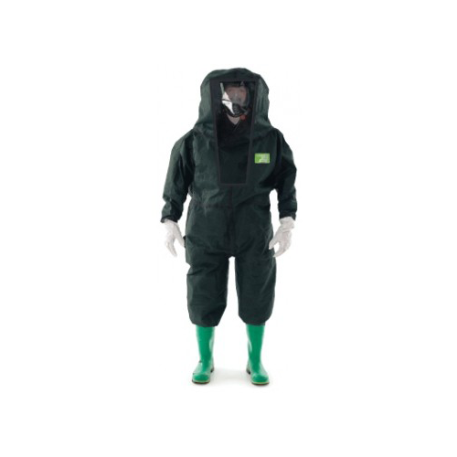 MICROCHEM 4000 APOLLO Trusted by fire and rescue crews around the world, Meets Type 3, 4, EN14126, EN1149-1_2