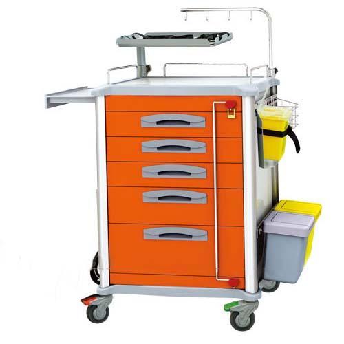 N6 Emergency Trolley A - SN: JDEQJ234_2