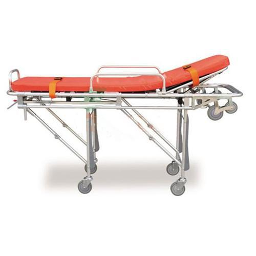BT204 Automatic loading stretcher_2